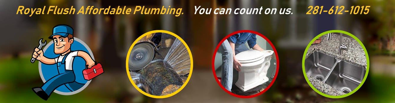 Home Royal Flush Affordable Plumbing